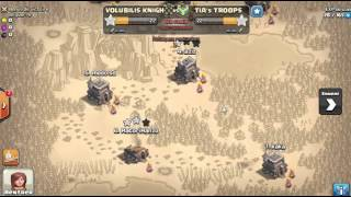 MAJ Clash of clans : War + Maj killed the game