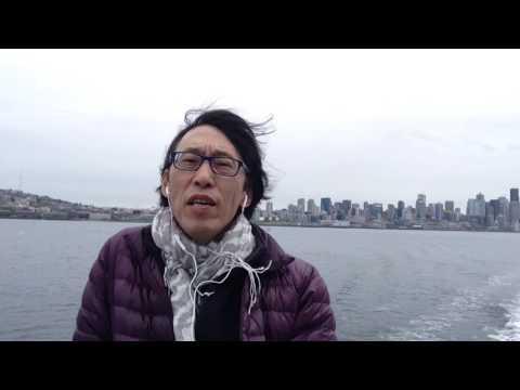 Shungaboy Visits the Seattle Erotic Art Festival 2017
