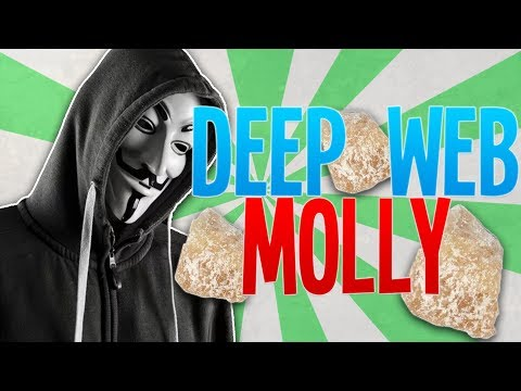 Buying Molly On The Deep Web