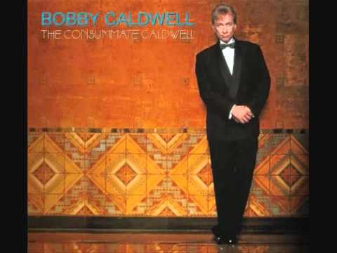Bobby Caldwell - April Moon