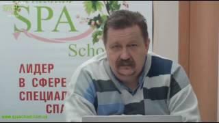 А.Е.Сыромятников - Авторская техника - L - массаж