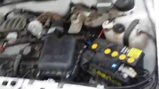 видео Троит холодный двигатель ваз (инжектр) 2110, 2111, 2112, 2114, 2115