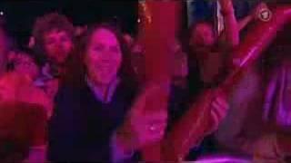 Thomas Godoj - Love Is You l Grand Prix Party l LIVE