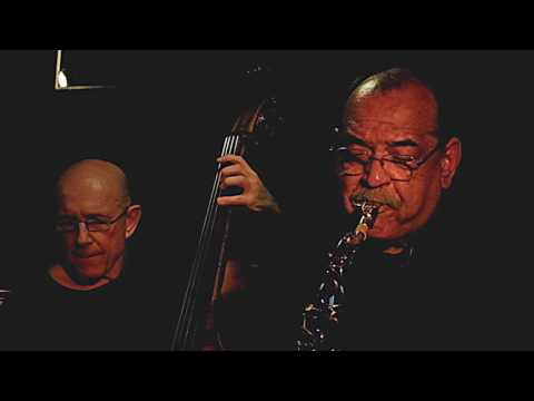 ERNIE WATTS QUARTET play