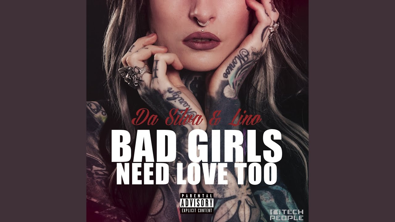 Bad Girls Need Love Too Naughty Mix