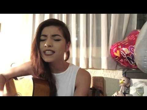 Daniela calvario/ Ya es muy tarde - Yuridia / Cover