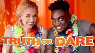 Foursome Truth or Dare feat. JennxPenn & Rickey Thompson thumbnail