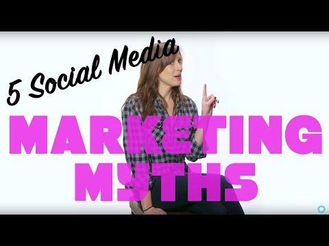 5 Social Media Marketing Myths: Breathe Your Passion with Vanessa Joy