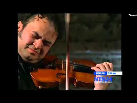 Festival Musica Cartagena 2012 - El cuarteto Alexis Cardenas (Hamilton de Holanda)