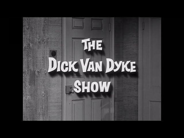The Dick Van Dyke Show - S05E03 - The Ugliest Dog In The World