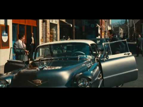 Cadillac Records' Trailer - YouTube