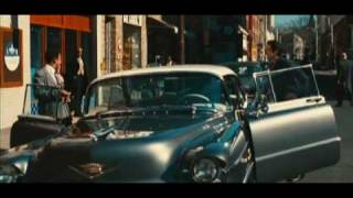 'Cadillac Records' Trailer