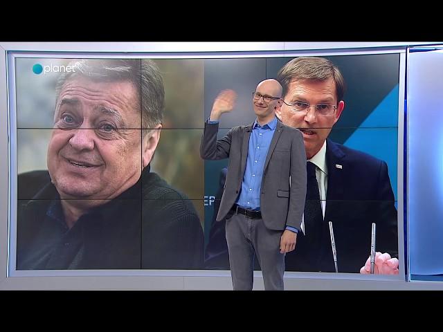 Ta teden: Jernej Celec predstavi stranke 2018