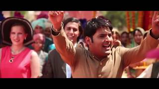 kapil sharma firangi behind the scenes