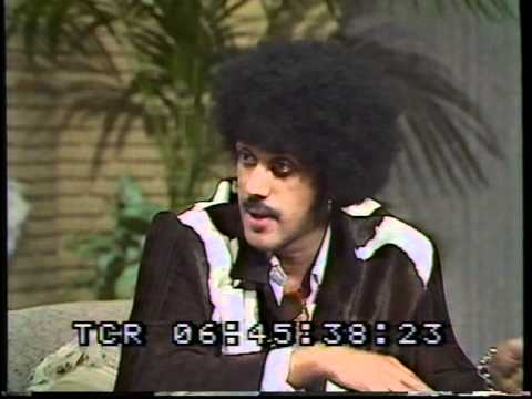 phil lynott on druggies.