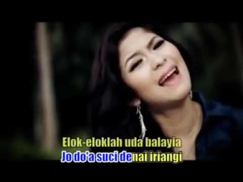 Elsa Pitaloka - Salah Manimbang Cipt Sexri Budiman [Official Music Video] Lagu Minang.mp3