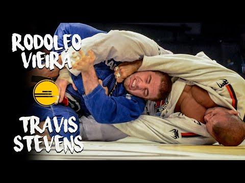 RODOLFO VIEIRA VS TRAVIS STEVENS - SEASON 2 FINALE - HEAVYWEIGHT GRAND PRIX - RIO DE JANEIRO