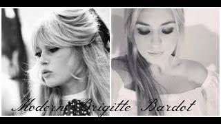 Stream Modern Brigitte Bardot tutorial by Flashing Diaries CH.16 ...