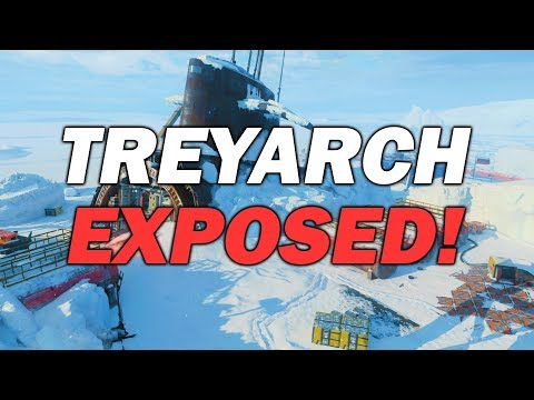 Treyarch Exposed By A Former Employee