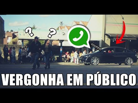COLOCANDO GEMIDÃO DO WHATSAPP NO SOM DO CARRO