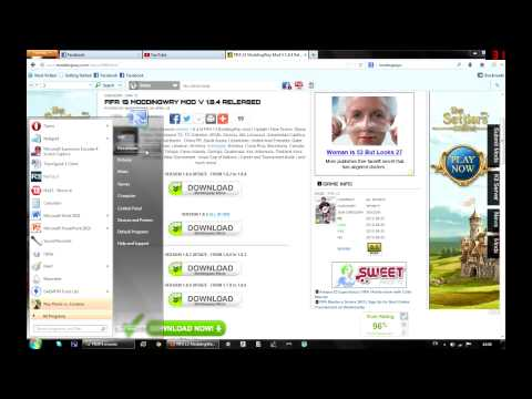 How To Download Fifa 13 For Free On PC! | Trendy Gaming from YouTube · Duration:  5 minutes 15 seconds  · 25,000+ views · uploaded on 12/12/2012 · uploaded by KeepinItTrendy