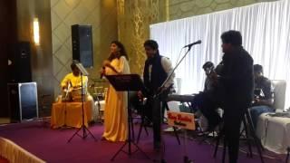 Priyani Vani Live- Meri sanso ko jo