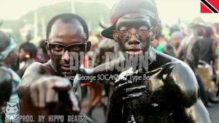 dig down iwer george x carnival x soca 2017 x type beat x riddim prod by hippo beats