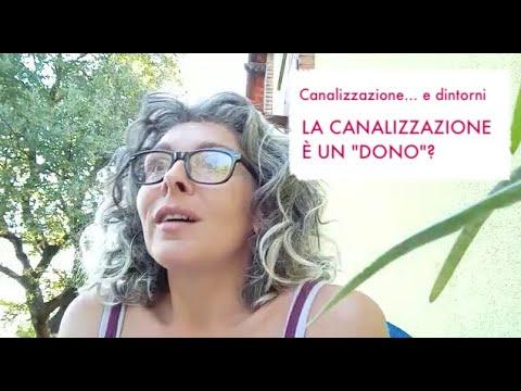 Canalizzazione... e dintorni - Ep. 7: La canalizzazione è un