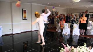 Wedding First Dance - Fly Me To The Moon - Frank Sinatra