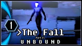 The Fall Part 2 Unbound Gameplay - Intro / The Butler [Part 1]