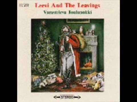 leevi-and-the-leavings-soiva-jouluyllatys-crowmoore
