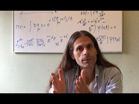 Qu'y avait-il avant le Big Bang ?