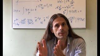 Qu'y avait-il avant le Big Bang ? Par Aurélien Barrau.