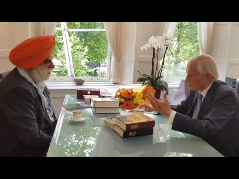 Thank You Sikhs | World Sikh News