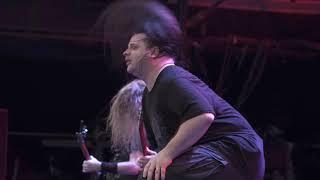 Смотреть клип Cannibal Corpse - The Wretched Spawn