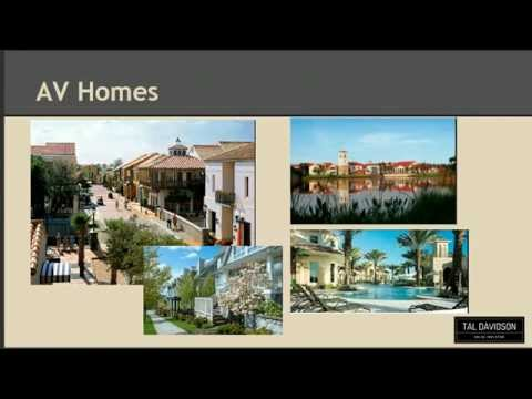 AV Homes   Investment Idea Webcast, February 2015