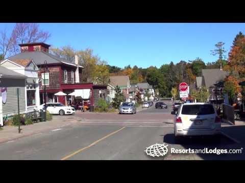 The Village Inn, Lenox, Massachusetts - Resort Review