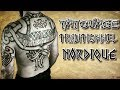 Le Tatouage Traditionnel Nordique