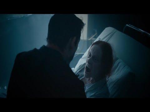 """""""Пиковая дама: Зазеркалье""""-ужасы (2018)"""