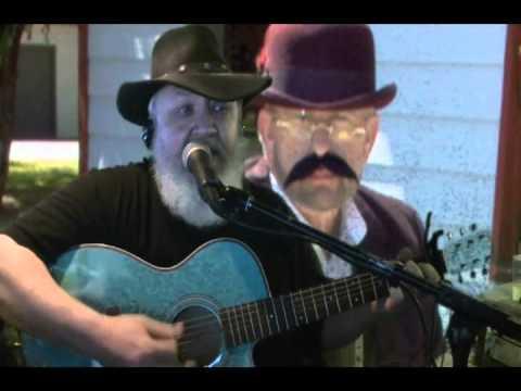 El Paso - Marty Robbins cover by Jeff Cooper