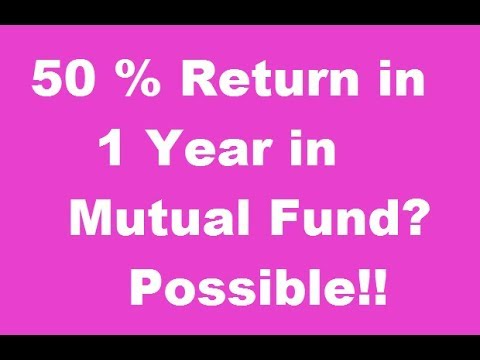 50% Return in last Year in Infrastructure Mutual Fund//High Performing Fund//Top Sector Mutual Fund