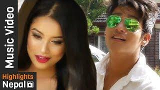 Aai Diye Hunthyo Najik | New Nepali Modern Song 2017/2074 | Mokshada Silwal