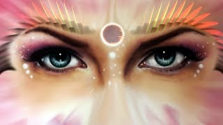 STRONG BRAIN WAVES Music THAT Activates Pineal Gland ⚠ Pow...