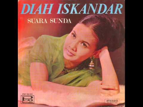 Diah Iskandar - Potret Kasihku.......Martayuda.wmv