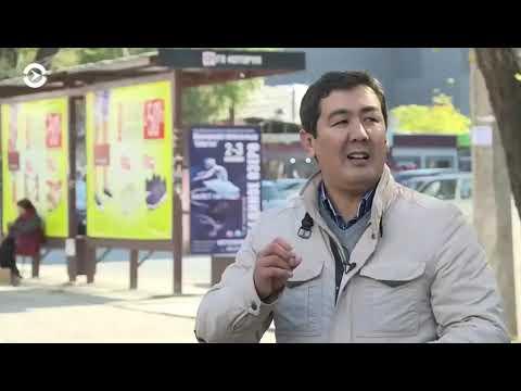Власти Кыргызстана просят помощи у трудовых мигрантов