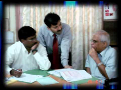 DR S H Advani
