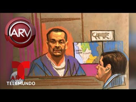 Super Martinez - El Chapo Enterraba Vivos a sus Enemigos