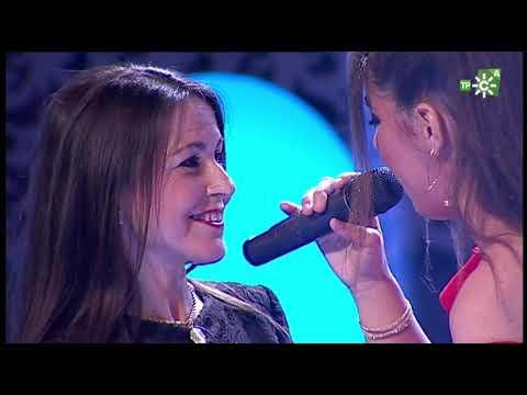 Pilar- Es mi madre- gala 11 Yo soy del sur