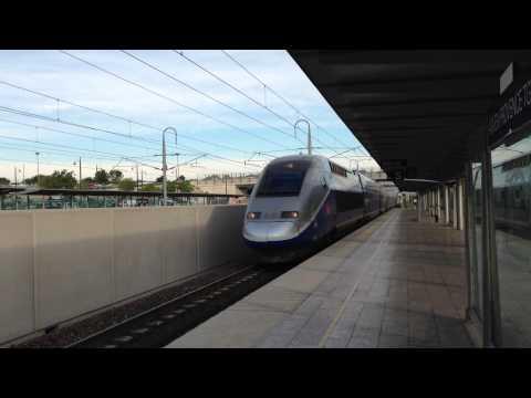 AIx to Marseilles