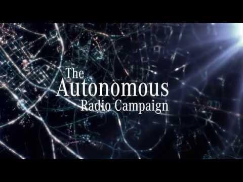 Mercedes Benz: The autonomous radio campaign